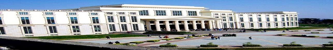 Amity University, Lucknow
