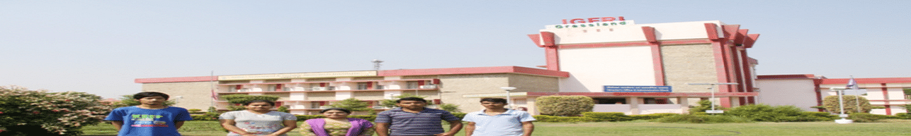 Rani Lakshmi Bai Central Agricultural University, Jhansi - Course & Fees Details