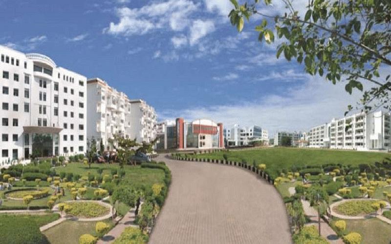 Directorate of Distance Education Teerthanker Mahaveer University - [DDE-TMU]