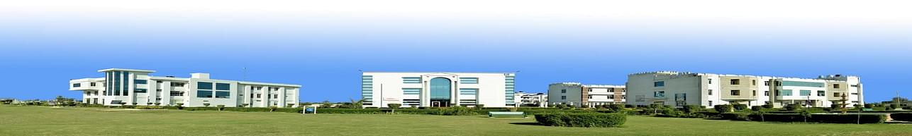Geeta Group of Institutions - [GGI], Panipat
