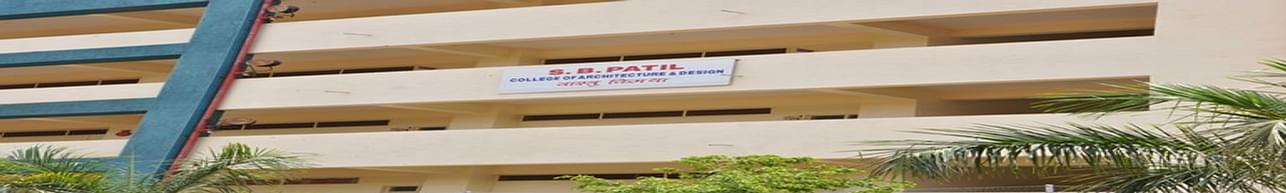 S.B. Patil College of Architecture and Design - [SBPCOAD], Pune