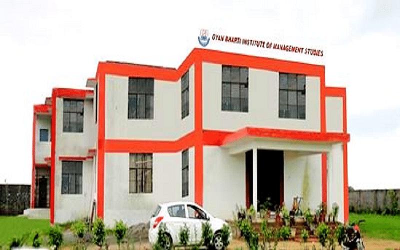 Gyan Bharti Institute of Management Studies - [GBIMS]