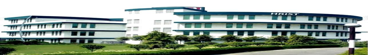 H.R Institute of Science and Technology - [HRIST], Ghaziabad