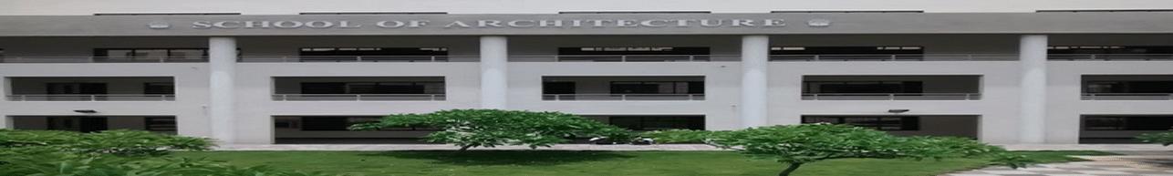 Vidya Pratishthan's School of Architecture - [VPSOA], Baramati
