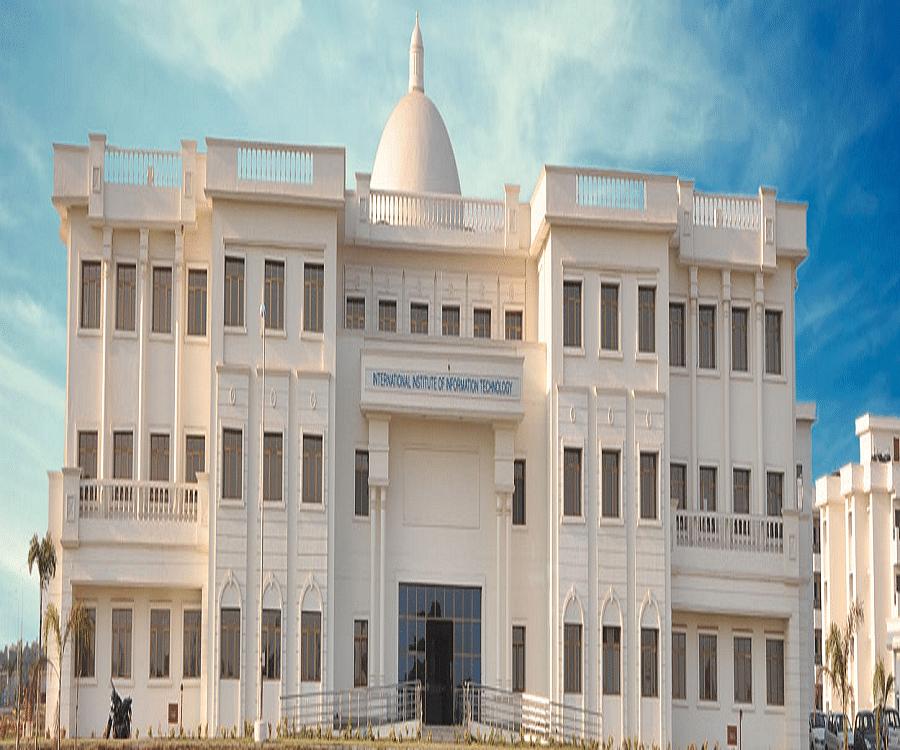 International Institute of Information Technology - [IIIT] Naya Raipur