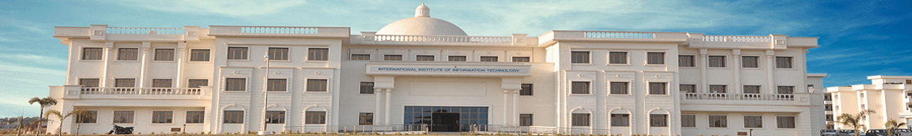 International Institute of Information Technology - [IIIT] Naya Raipur, Raipur