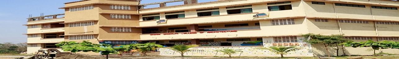 Samyak Sankalpa College of Architecture, Thane