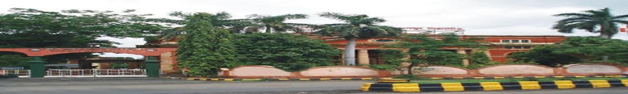 Institute of Design Education and Architectural Studies - [IDEAS], Nagpur