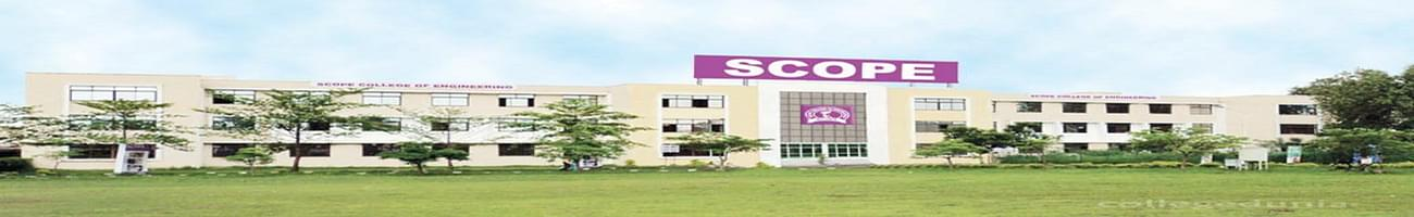 Scope College of Engineering, Bhopal