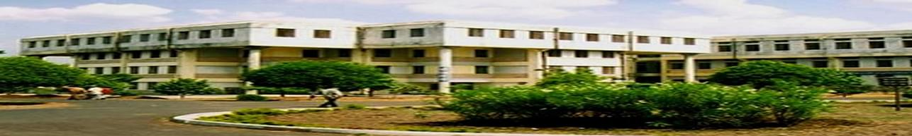 Government College of Pharmacy - [GCOPA], Amravati