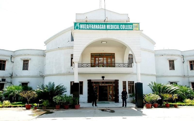 Muzaffarnagar Medical College - [MMC]