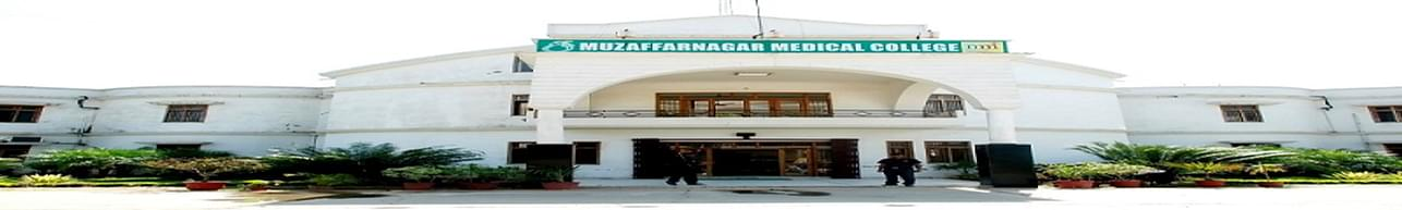 Muzaffarnagar Medical College - [MMC], Muzaffarnagar