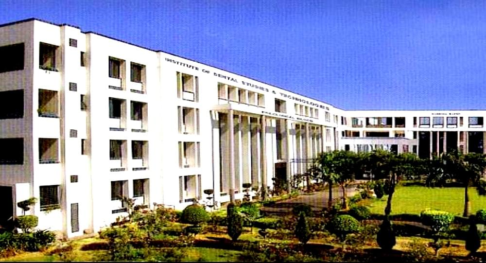 Institute of Dental Studies and Technologies