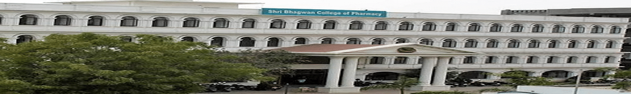 Shri Bhagwan College of Pharmacy, Aurangabad