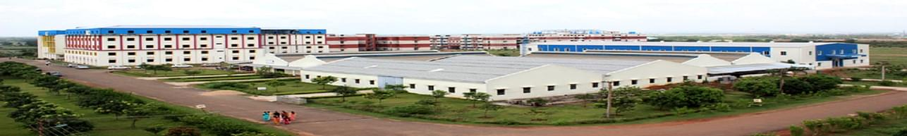 Centurion University of Technology and Management - [CUTM], Bhubaneswar