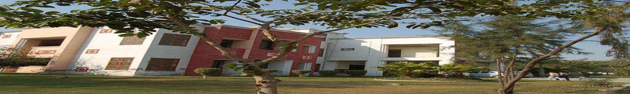 Dr Bhim Rao Ambedkar University - [DBRAU], Agra - Course & Fees Details