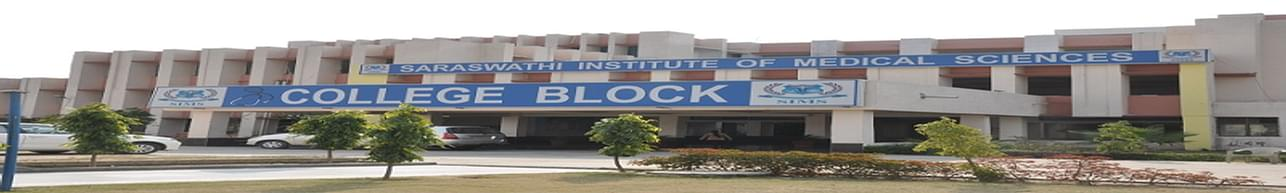 Saraswathi Institute Of Medical Sciences - [SIMS], Hapur - Hostel Details