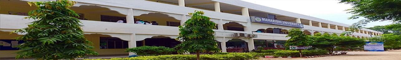 Maharishi University of Information Technology - [MUIT], Lucknow