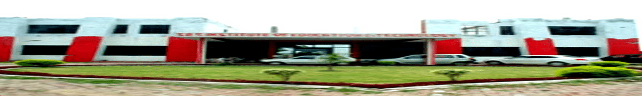 SRS Institute of Education and Technology, Meerut