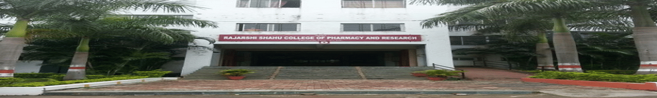 Rajarshi Shahu College of Pharmacy and Research - [RSCPR], Pune