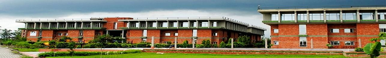 Vidya Institute of Fashion Technology - [VIFT], Meerut