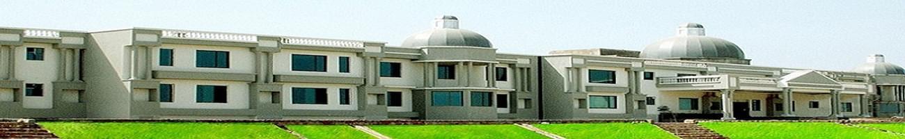 Sanskriti University, Mathura
