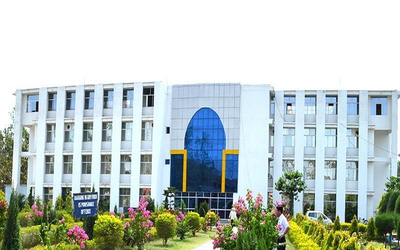 Kamla Nehru Institute of Management and Technology