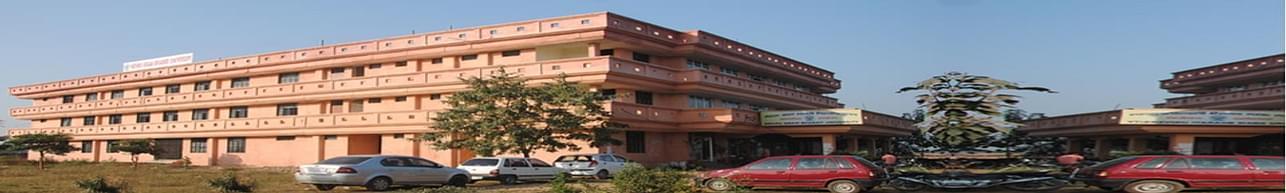 Nehru Gram Bharati University - [NGBU], Allahabad - Course & Fees Details