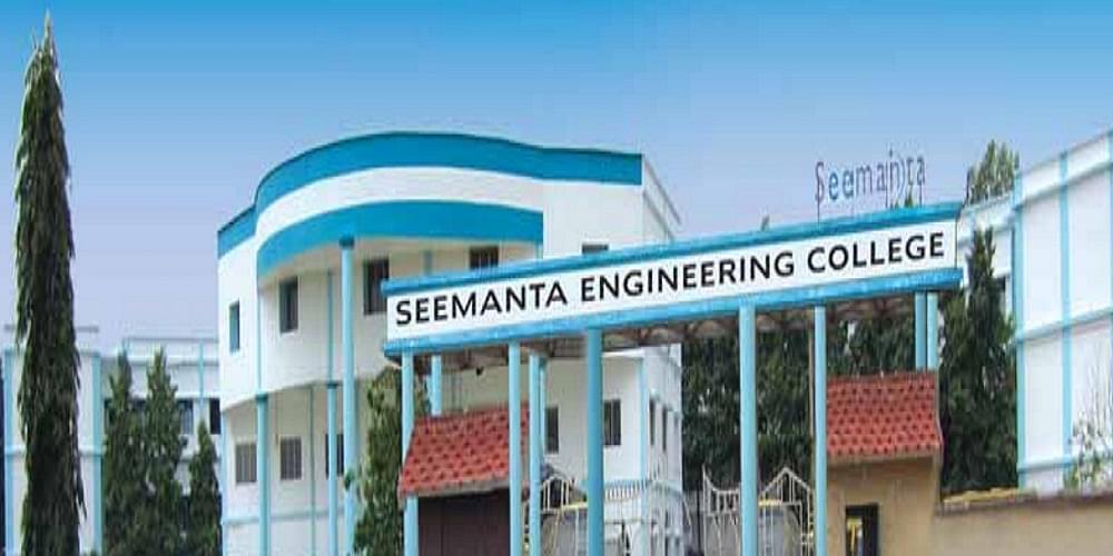 Seemanta Engineering College