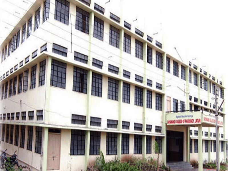 Dayanand College of Pharmacy - [DCOP]