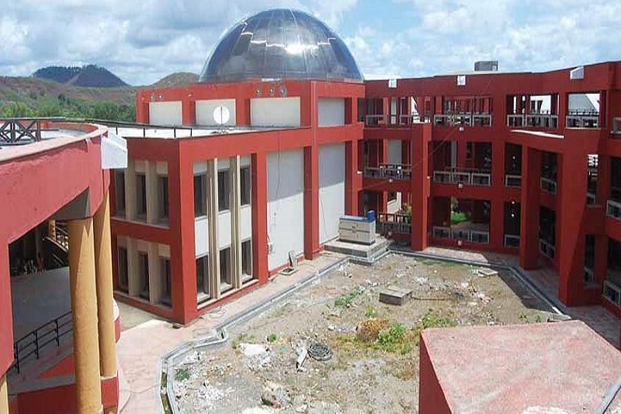 Shriram Institute of Engineering and Technology -  [SIETC] Paniv