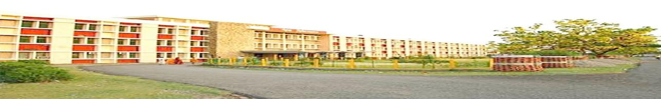 Baba Raghav Das Medical College - [BRD], Gorakhpur