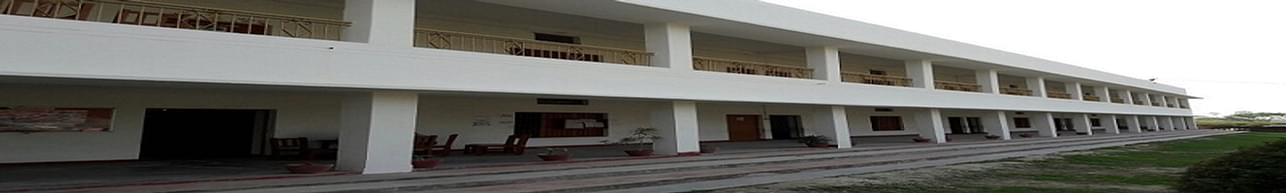 C.B Singh Law College, Ambedkar Nagar
