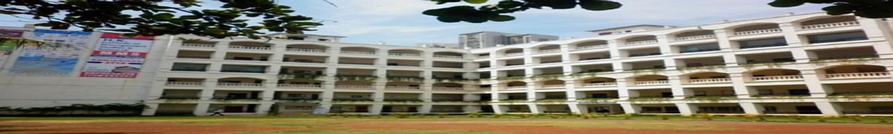 H.K. College of Pharmacy - [HKCP], Mumbai