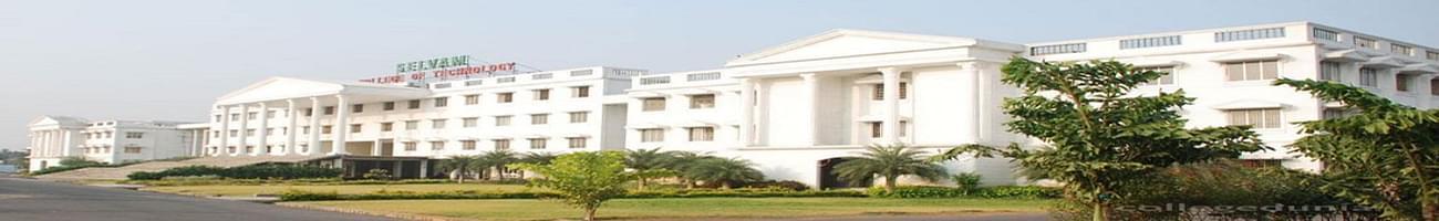 Selvam College of Technology, Namakkal