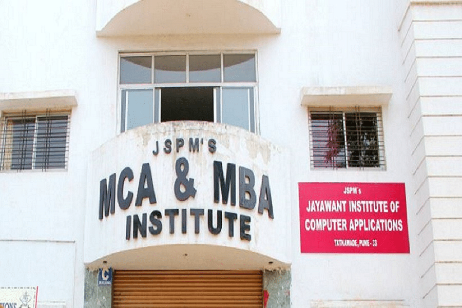 Jayawant Institute of Computer Applications - [JICA]