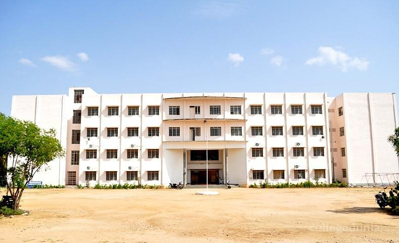 Sengunthar College of Engineering - [SCE]