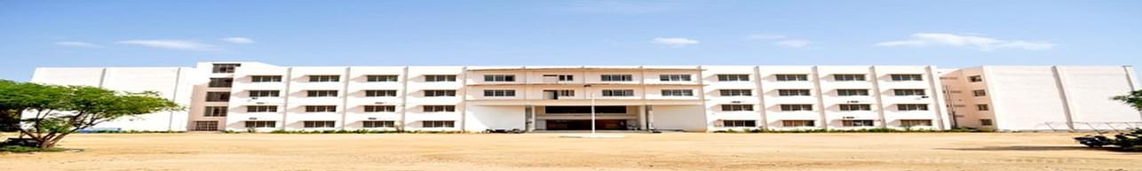 Sengunthar College of Engineering - [SCE], Tiruchengodu