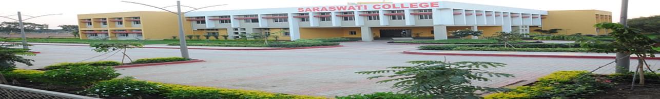 Sadhana Shikshan Mandal's Saraswati College, Shegaon
