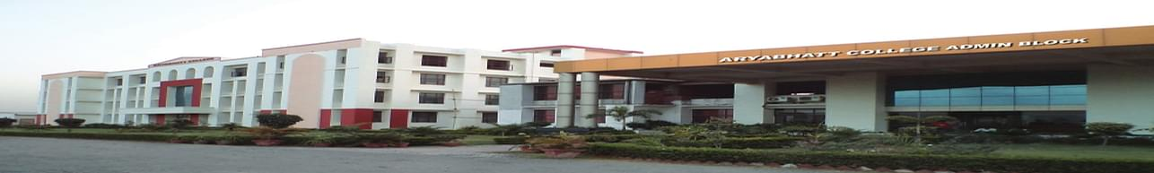 Aryabhatt College of Engineering & Technology - [ACET], Bagpat