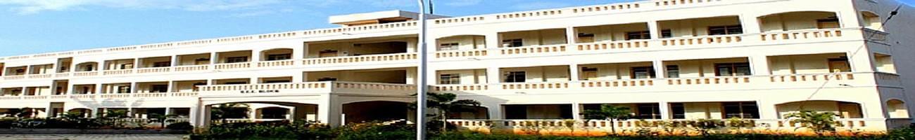 Sengunthar Engineering College, Tiruchengodu