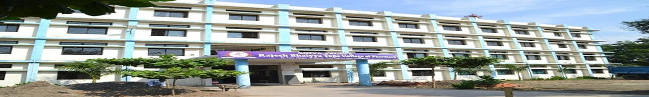 Rajesh Bhaiyya Tope College of Pharmacy, Aurangabad