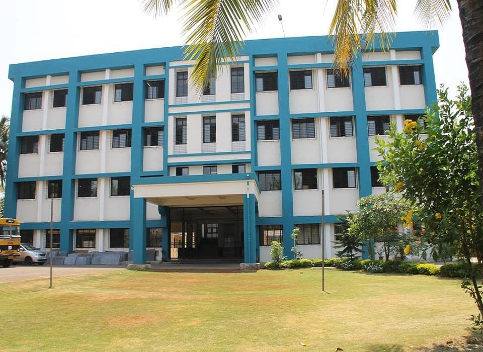 St. John Institute of Pharmacy and Research - [SJIPR]