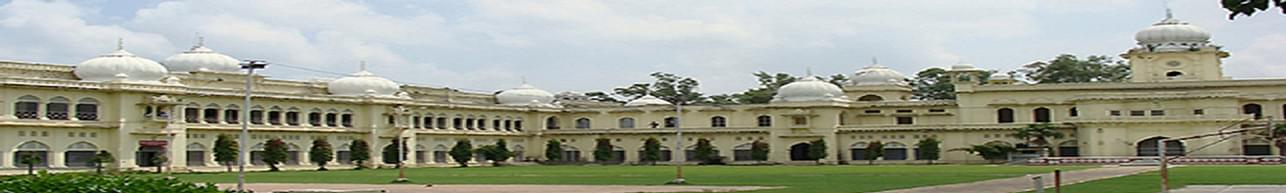 Lucknow Law College - [LLC], Lucknow - Course & Fees Details