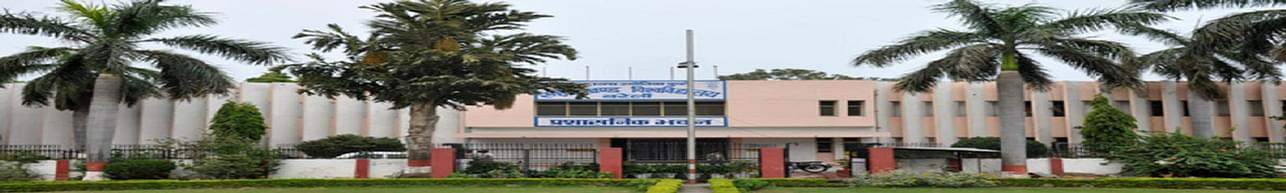Krishna College of Law, Bijnor