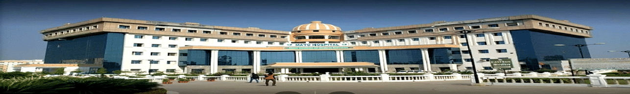 Mayo Institute of Medical Sciences - [MIMS], Barabanki - Course & Fees Details