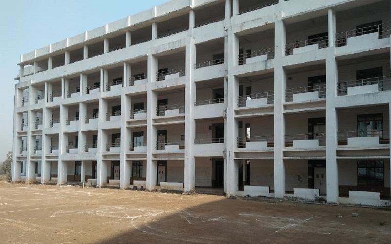 Viva Institute of Pharmacy Virar
