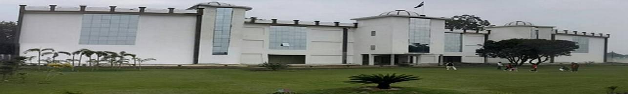 Rudras College, Aligarh