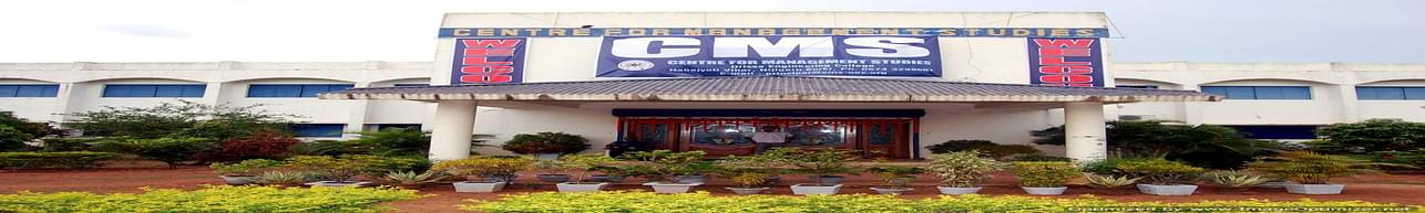 Centre for Management Studies, Orissa Engineering College - [CMS-OEC], Bhubaneswar