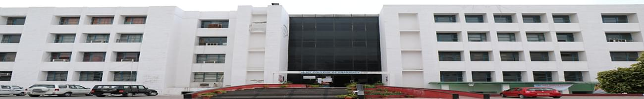 HIMT College of Pharmacy, Greater Noida